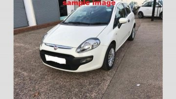 Fiat Punto 1.3 Active MT for sale