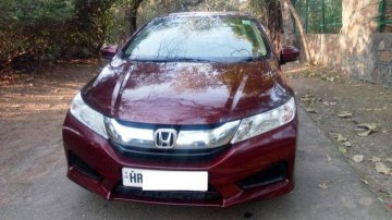 Honda City i VTEC SV MT for sale