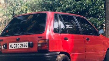 Used 1997 Maruti Suzuki 800 MT  for sale