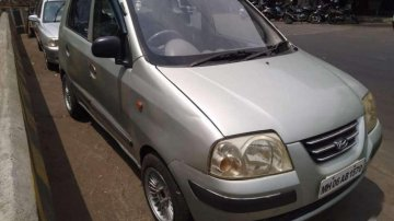 Hyundai Santro Xing GLS, 2005, Petrol MT for sale