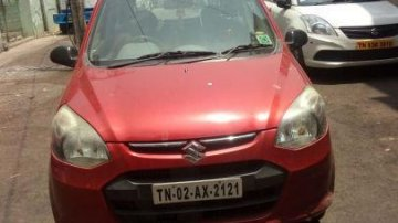 Used Maruti Suzuki Alto 800 LXI MT 2013 for sale