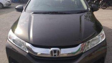 2016 Honda City i VTEC CVT SV AT for sale at low price