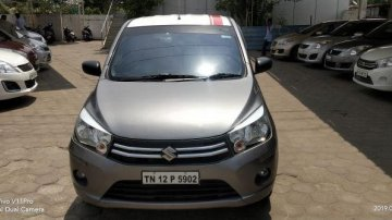 Maruti Suzuki Celerio VXI MT 2016 for sale