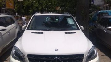 2013 Mercedes Benz M Class ML 250 CDI AT for sale