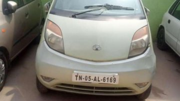 Tata Nano Lx 2011 MT for sale