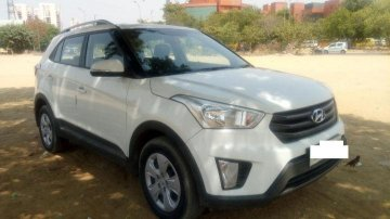 Hyundai Creta 1.6 VTVT S MT 2016 for sale