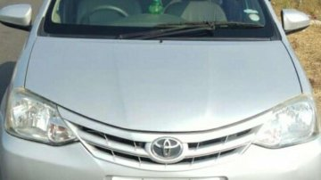 2014 Toyota Etios DG MT for sale at low price