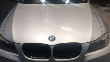 Used BMW 3 Series 320d Sport Line AT for sale
