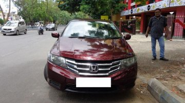 Honda City S MT 2012 for sale