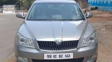 2010 Skoda Laura Ambiente MT for sale