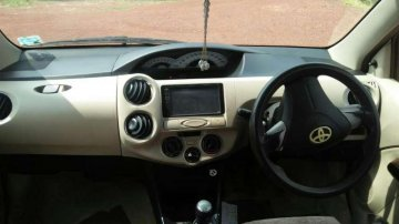 2013 Toyota Etios VD MT for sale at low price
