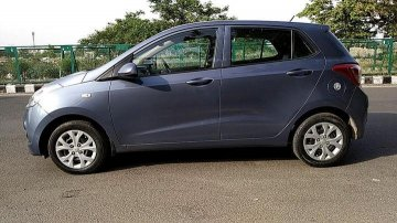 Hyundai Grand i10 1.2 Kappa Magna MT 2014 for sale
