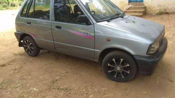 Used 2001 Maruti Suzuki 800 MT for sale