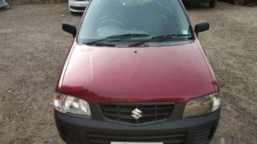 Used Maruti Suzuki Alto car 2006 MT for sale at low price
