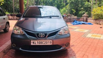 2015 Toyota Etios Liva GD MT for sale at low price