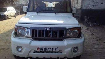 Mahindra Bolero 2015 ZXL MT for sale