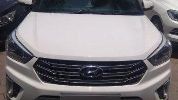 Used Hyundai Creta 1.6 CRDi SX Plus MT 2016 for sale