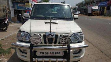 Used Mahindra Scorpio VLX 2014 MT for sale