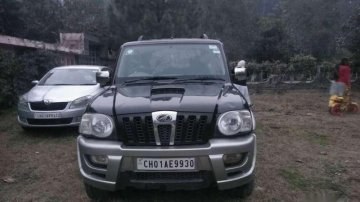 Used Mahindra Scorpio car 2010 MT  at low price