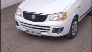 Maruti Suzuki Alto K10, 2012, Petrol MT for sale
