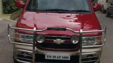 2014 Chevrolet Tavera Neo MT for sale