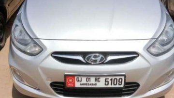 Used Hyundai Verna 1.6 CRDI 2013 MT for sale