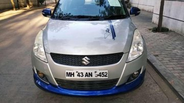 Used 2013 Maruti Suzuki Swift VDI MT for sale
