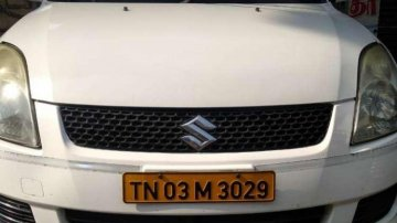 Maruti Suzuki Swift DZire Tour 2014 MT for sale