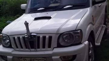 Used 2011 Mahindra Scorpio LX MT for sale