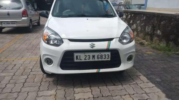 Used Maruti Suzuki Alto 800 car MT at low price