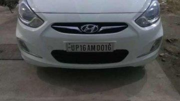 Hyundai Verna 2012 1.6 CRDi MT for sale