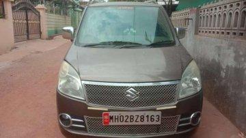 2011 Maruti Suzuki Wagon R MT  for sale at low price