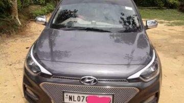 2019 Hyundai i20 MT for sale