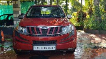 2013 Mahindra XUV 500 MT for sale