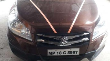 2017 Maruti Suzuki S Cross MT  for sale at low price