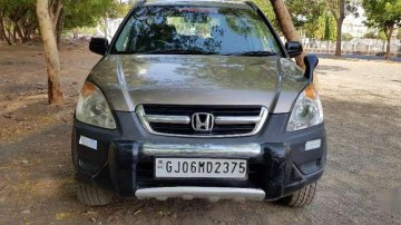 Used 2004 Honda CR V  2.0 2WD AT for sale