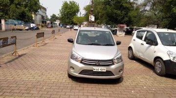 Used 2015 Maruti Suzuki Celerio MT car at low price