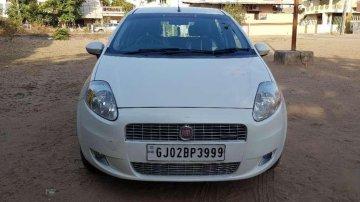Fiat Punto 2014 MT for sale