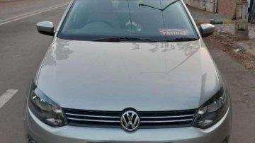 Volkswagen Vento 2013 MT for sale