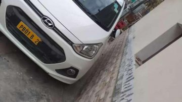 2016 Datsun GO MT for sale at low price