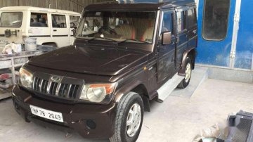 Used Mahindra Bolero car 2014 MT for sale at low price