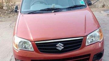 Used Maruti Suzuki Alto K10 car 2013 MT  at low price