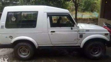 Used 1997 Maruti Suzuki Gypsy MT for sale