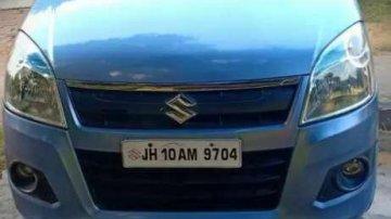 Maruti Suzuki Wagon R MT 2013 for sale