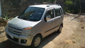 2010 Maruti Suzuki Wagon R MT for sale at low price
