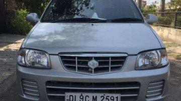 2005 Maruti Suzuki Alto MT for sale