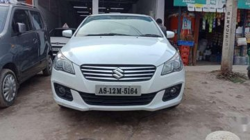 Used Maruti Suzuki Ciaz car 2015 MT for sale at low price