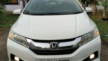 2015 Honda City MT for sale at low price