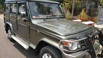 Mahindra Bolero 2011 MT for sale