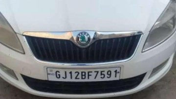 Used 2012 Skoda Rapid MT for sale